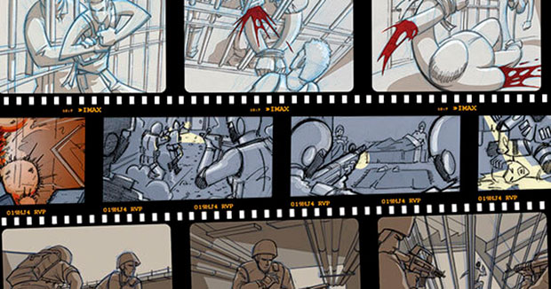 movie_storyboard