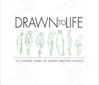 Drawn-to-Life-Walt-Stanchfield-Estudiar-Animacion