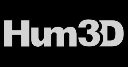 HUM 3D