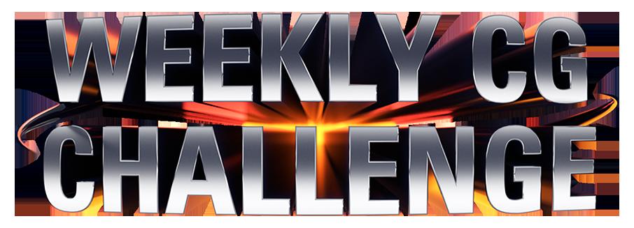 Weekly CG Challenge