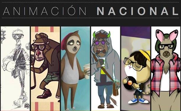 Animación Nacional