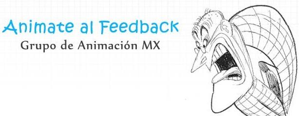 Anímate al feedback